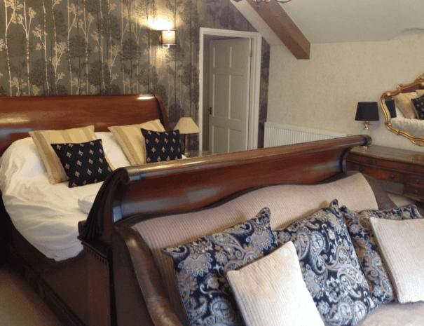 Bramble Suite Felbrigg Lodge Hotel