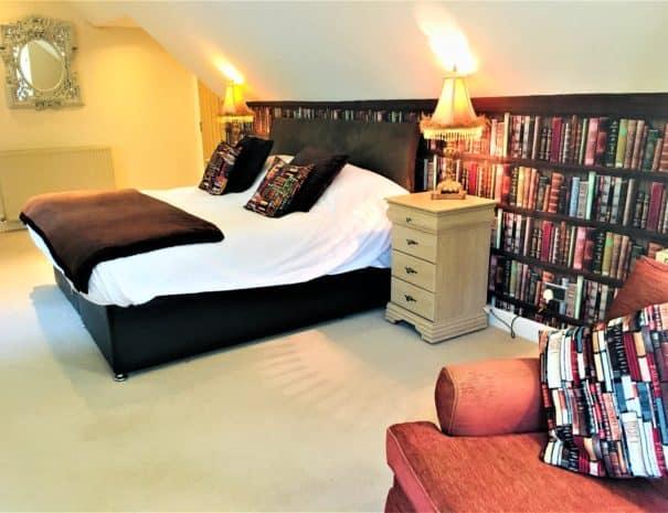 Sycamore suite Felbrigg Lodge Hotel