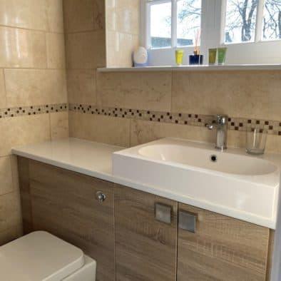 Tam Wash hand basin