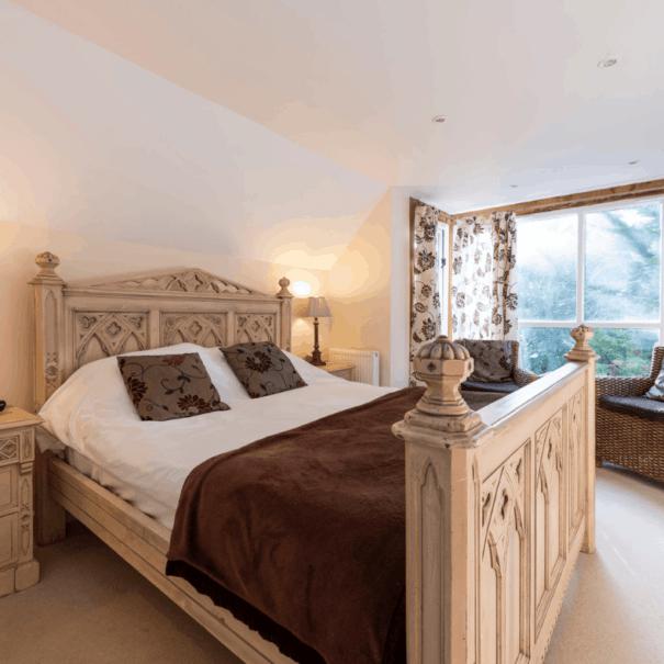 Walnut suite Felbrigg Lodge Hotel